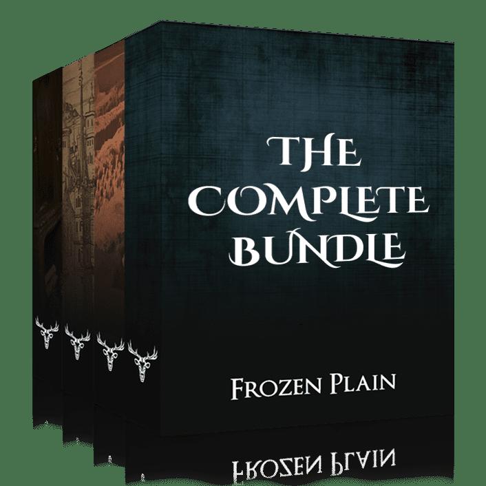 The Complete Bundle