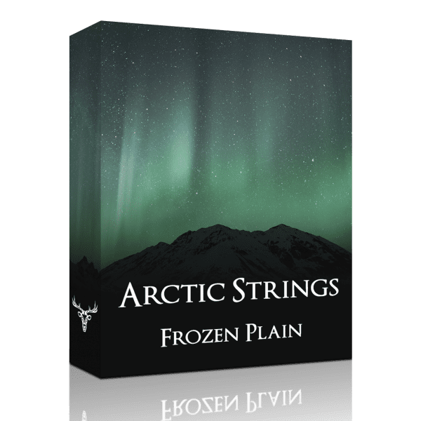 kontakt strings library free